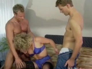 german aged fucked by boys