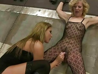 cindy hope and yielding granny