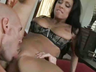 cock bouncing mother i whores acquire a fur pie