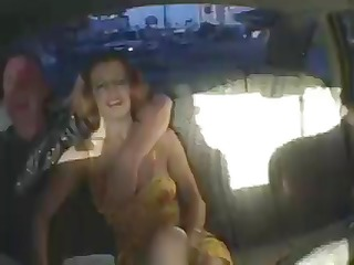 sex in taxi