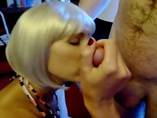 real swinger home movie scene cuckold wives