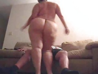 chubby wife with large gazoo drilled