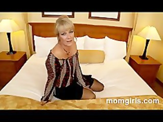 hot milf fucking youthful pecker and acquires