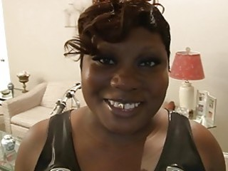 older ebony big beautiful woman anal