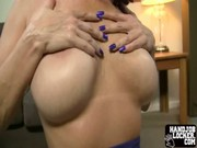pierced nipples d like to fuck handles jock