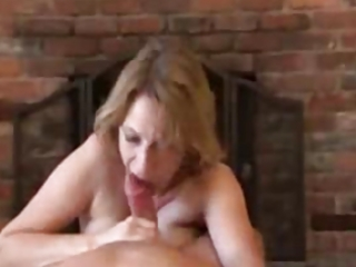 aged tugjob with astounding ejaculation on gym