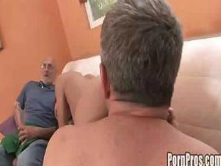 amia moretti - grandpapa rod suck