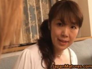 eri nakata japanese mother