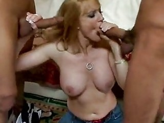 golden-haired momma bethany enjoyable takes one
