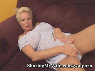 this mature playgirl is super hot