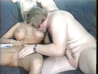 sandra foxx-mature breasty golden-haired 9o0