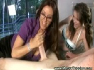 lustful d like to fuck and daughter giving a cook