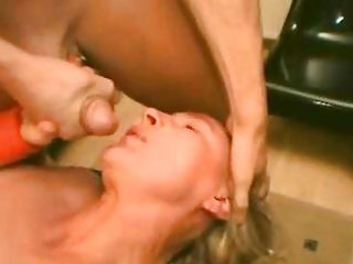 young boy seduce a mother i in educate station