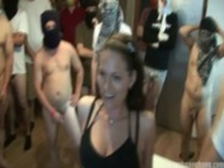 wife&#1174_s fantasy comes true at czech gang