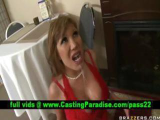 ava devine breasty d like to fuck gagging biggest