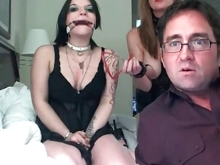 dilettante d like to fuck with her husband and
