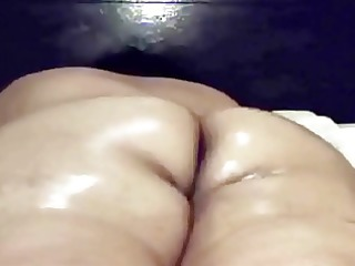 becky collection anal close up
